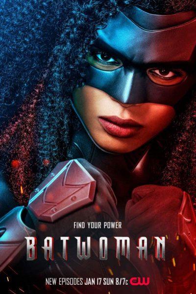 Batwoman-2021